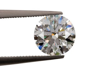 diamond ring examination